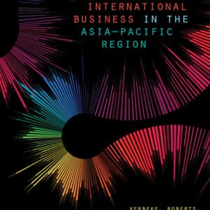 Contemporary International Business in the Asia-Pacific Region - eBook