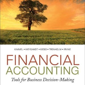 Financial Accounting: Tools for Business Decision-Making (6th Edition) - eBook