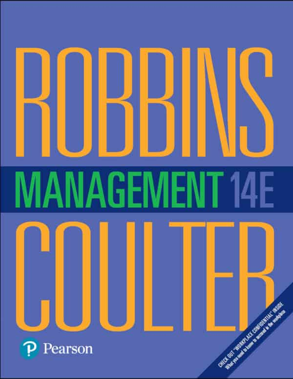 Management (14th Edition) - eBook