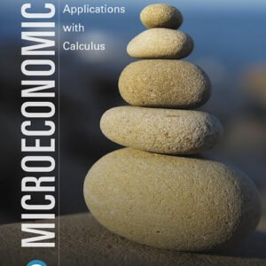 Microeconomics: Theory and Applications with Calculus (5th edition) - eBook