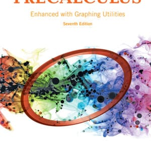 Precalculus Enhanced with Graphing Utilities (2-downloads) 7th Edition