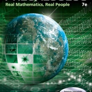 Precalculus: Real Mathematics, Real People (7th Edition) - eBook