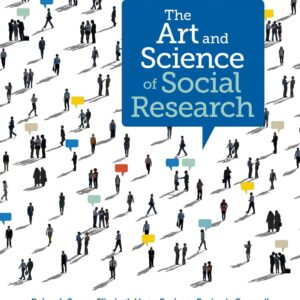 The Art and Science of Social Research - eBook