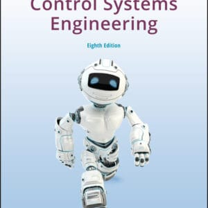 Control Systems Engineering (8th Edition) - eBook