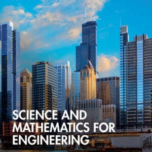 Science and Mathematics for Engineering (6th Edition) - eBook