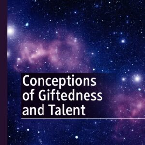 Conceptions of Giftedness and Talent - eBook