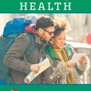 Connect Core Concepts in Health (16th Edition) - eBook