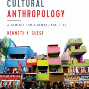 Essentials of Cultural Anthropology: A Toolkit for a Global Age (3rd Edition) - eBook