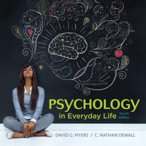 Psychology in Everyday Life (4th Edition) - eBook