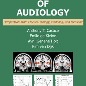 Scientific Foundations of Audiology - eBook