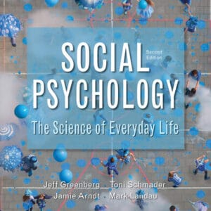 Social Psychology: The Science of Everyday Life (2nd Edition) - eBook