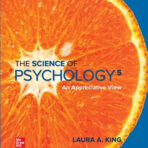 The Science of Psychology: An Appreciative View (5th Edition) - eBook
