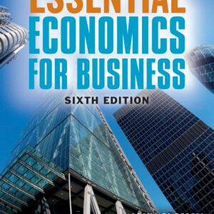 Essential Economics for Business (6th Edition) - eBook