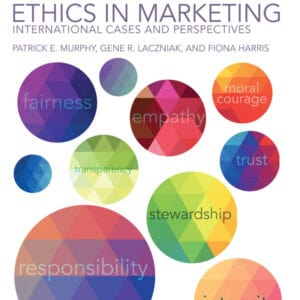 Ethics in Marketing: International cases and perspectives (2nd Edition) - ebook