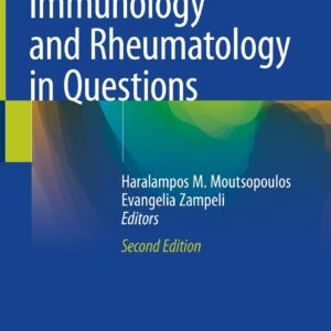Immunology and Rheumatology in Questions (2nd Edition) - eBook