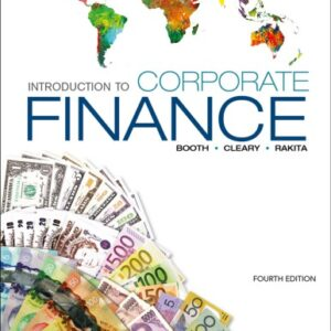 Introduction to Corporate Finance (4th Edition) - eBook
