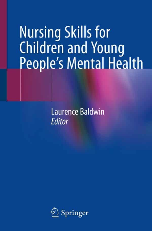 Nursing Skills for Children and Young People's Mental Health - eBook