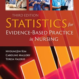 Statistics for Evidence-Based Practice in Nursing (3rd Edition) - eBook